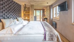 Junior suite Fanes 4****s Dolomiti Wellness Hotel