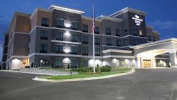 Exterior view Homewood Suites by Hilton DuBois PA