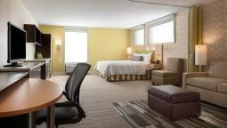 Room Home2 Suites by Hilton Rahway NJ