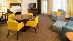 Suite Hilton Garden Inn Sioux Falls Downtown SD