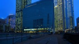 Exterior view Melia Paris La Defense