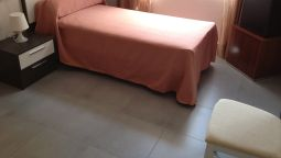 Single room (standard) Pension La Puntica