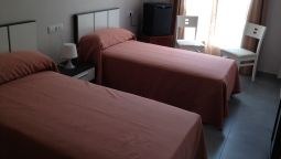 Double room (standard) Pension La Puntica