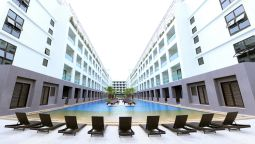 Hotel Woraburi Pattaya Resort & Spa - Pattaya
