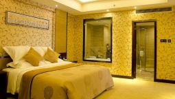 Room Xin Sheng Da Hong Sheng International Hotel