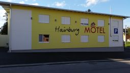 Buitenaanzicht Motel Hainburg/ Fair Sleep