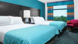 Kamers Holiday Inn Express MOLINE - QUAD CITIES