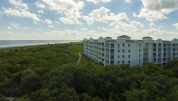 Exterior view Holiday Inn Club Vacations Cape Canaveral Beach Resort