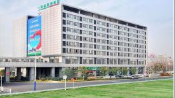 Hotel Green Tree Railway Station North Square Business - Changzhou