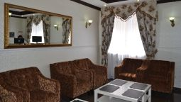 Frant Hotel Gold - Wolgograd