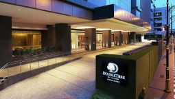 Exterior view DoubleTree by Hilton Johor Bahru