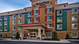 Hotel TownePlace Suites Fort Walton Beach-Eglin AFB - Fort Walton Beach (Florida)