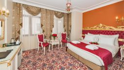 Room with a sea view By Murat Hotels