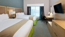 Kamers Holiday Inn Express & Suites WARNER ROBINS NORTH WEST