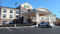 Exterior view Holiday Inn Express & Suites WASHINGTON - MEADOW LANDS