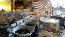 Breakfast buffet Hotel-Pension Planaiblick