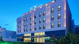 Exterior view Rox Hotel Airport