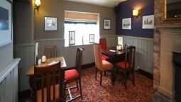 Restaurant Cross Keys By Good Night Inns