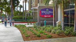 Hotel SpringHill Suites at Anaheim Resort/Convention Center - Anaheim (Californië)