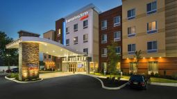 Fairfield Inn & Suites Wilmington New Castle - New Castle (Delaware)
