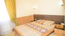 Single room (standard) Tolstogo City Hotel