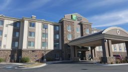 Holiday Inn Express & Suites SPRINGVILLE-SOUTH PROVO AREA - Springville (Utah)
