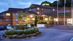 Buitenaanzicht JCT.32 Holiday Inn CARDIFF - NORTH M4