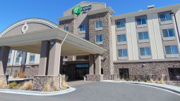 Exterior view Holiday Inn Express & Suites SPRINGVILLE-SOUTH PROVO AREA