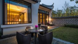 Hotel Banyan Tree - Guilin