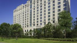 Exterior view Marco Polo Changzhou