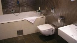 Bathroom Hotel Beroun Golf Club