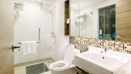 Bathroom Citrus Sukhumvit 11 by Compass Hospitality