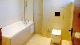 Bathroom Airlink Hotel London Heathrow