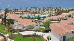Exterior view Sol Dahab Red Sea