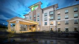 Exterior view Holiday Inn Express & Suites SALT LAKE CITY SOUTH - MURRAY