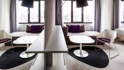 Hotel Novotel Suites Den Haag City Centre - The Hague