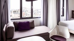 Room Novotel Suites Den Haag City Centre