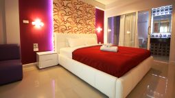 Junior suite Access Inn Pattaya