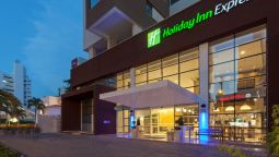 Holiday Inn Express CARTAGENA BOCAGRANDE - Cartagena