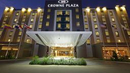 Exterior view Crowne Plaza PANAMA AIRPORT