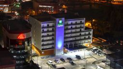 Exterior view Holiday Inn Express TEGUCIGALPA