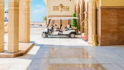Exterior view Marjan Island Resort & Spa Managed by AccorHotels