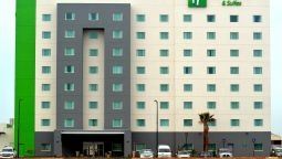 Exterior view Holiday Inn Hotel & Suites HERMOSILLO AEROPUERTO