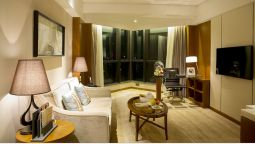 Junior suite Shantou International Hotel