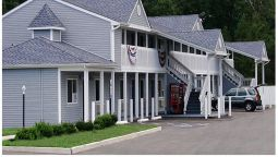 RED CARPET INN AND SUITES SMIT - Oceanville (New Jersey)