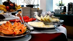 Breakfast buffet Brisa Tropical