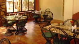 Breakfast buffet Tiger Moon Resort Ranthambore National Park