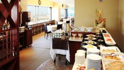 Breakfast buffet Crown Palais Chiryu