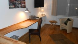 Apartment Warum-ins-Hotel CITY-Studios