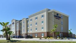 Exterior view Candlewood Suites HOUMA